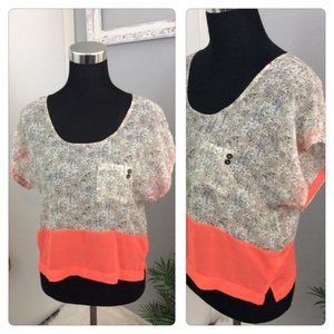 Lucca Couture by Urban Outfitters Summer Top